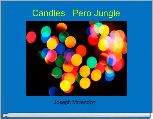 Candles   Pero Jungle