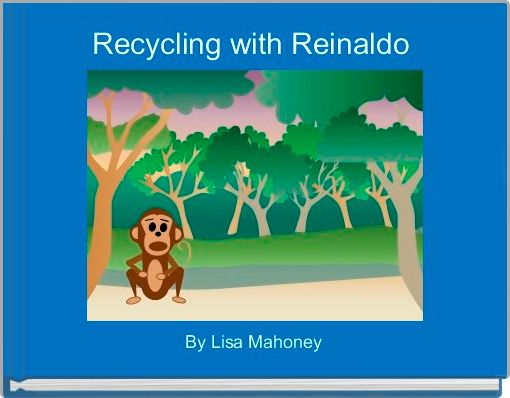 Recycling with Reinaldo