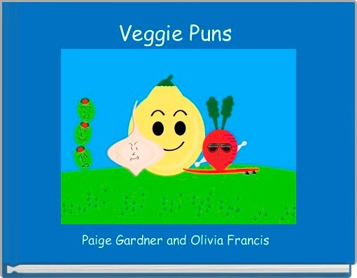 Veggie Puns