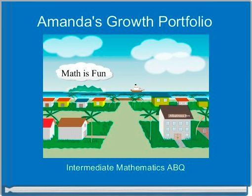 Amanda's Growth Portfolio