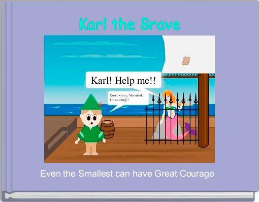 Karl the Brave