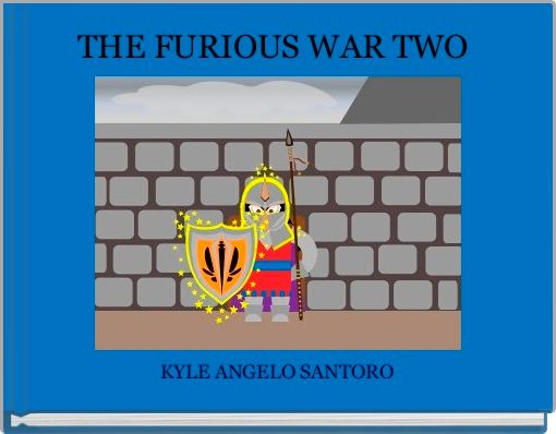 THE FURIOUS WAR TWO