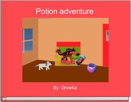 Potion adventure
