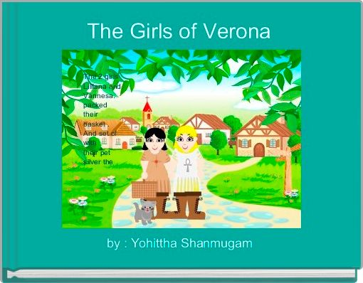 The Girls of Verona
