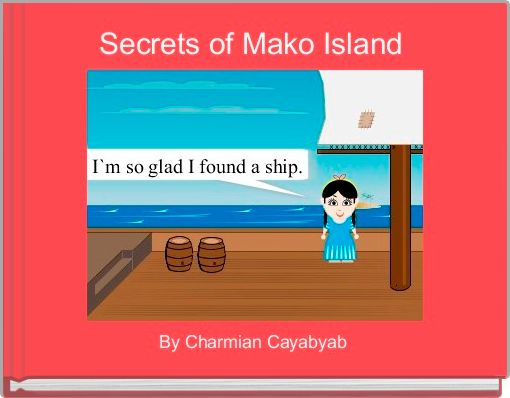 Secrets of Mako Island