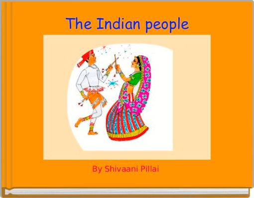 The Indian people