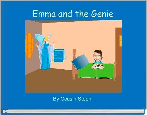 Emma and the Genie