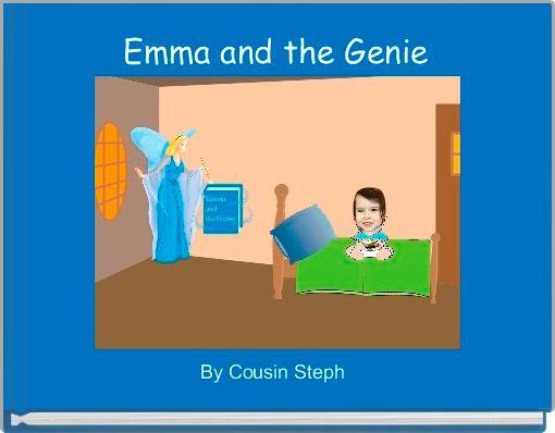 Emma and the Genie