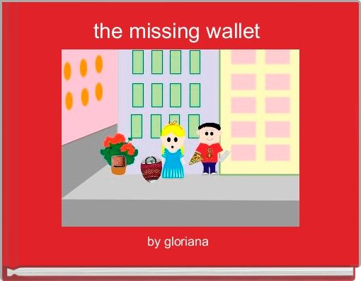 the missing wallet