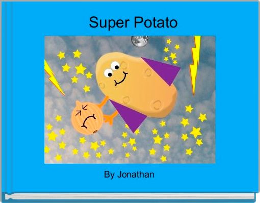 Super Potato