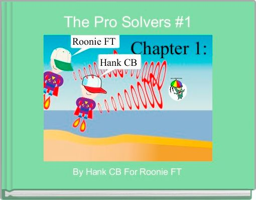 The Pro Solvers #1