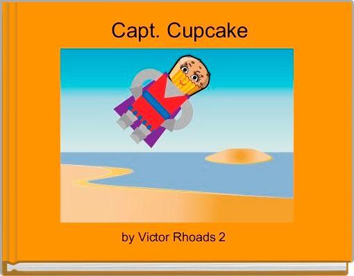 Capt. Cupcake