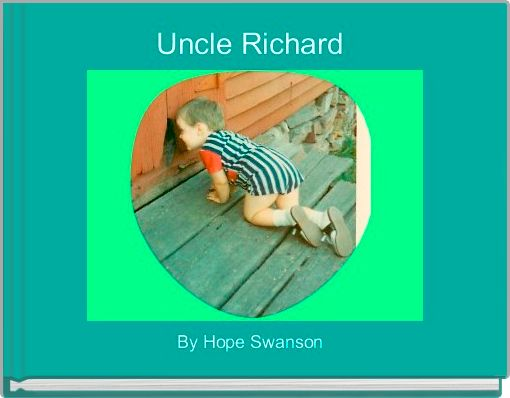 Uncle Richard
