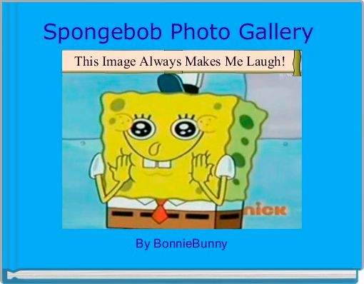 Spongebob Photo Gallery