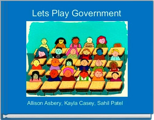 Lets Play Government