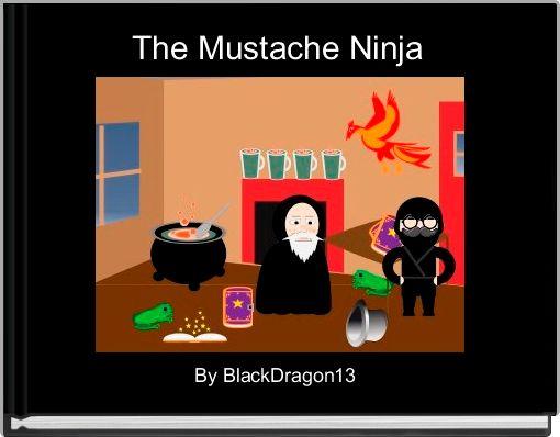 The Mustache Ninja