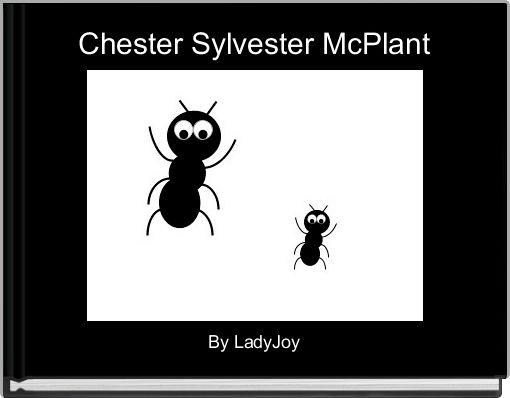 Chester Sylvester McPlant