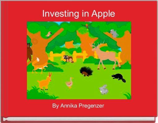 Investing in Apple