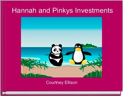 Hannah and Pinkys Investments