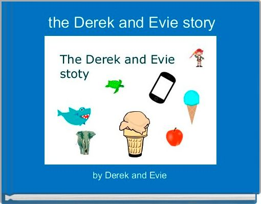 the Derek and Evie story