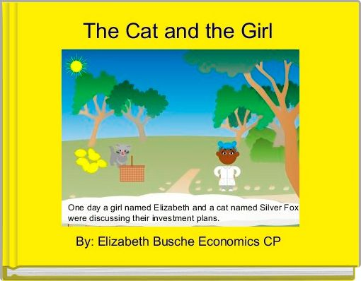The Cat and the Girl