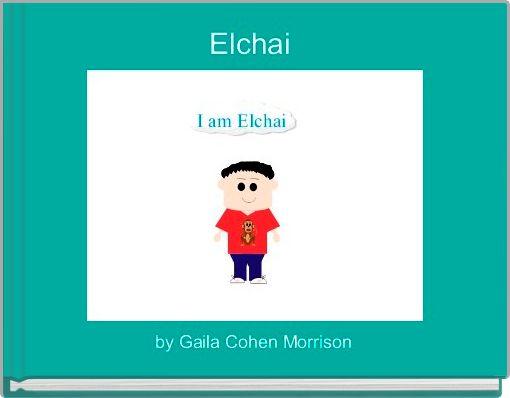 Elchai