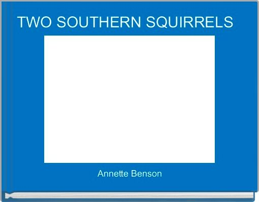 TWO SOUTHERN SQUIRRELS