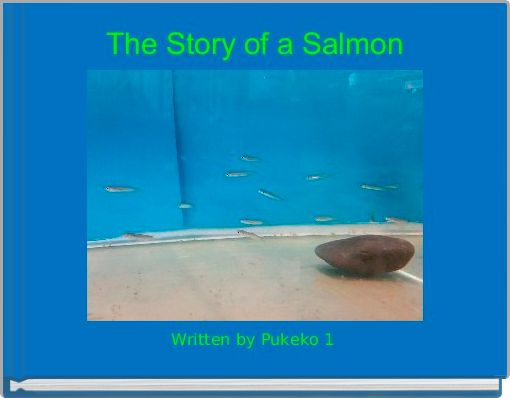 The Story of a Salmon