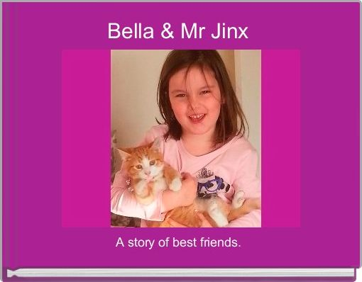 Bella & Mr Jinx