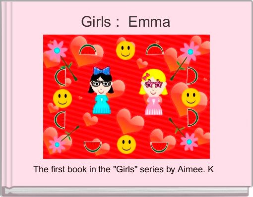 Girls :  Emma