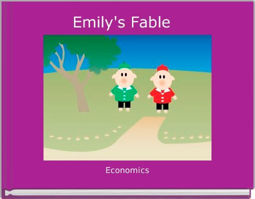 Emily's Fable