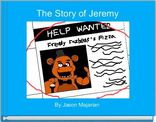 The Story of Jeremy