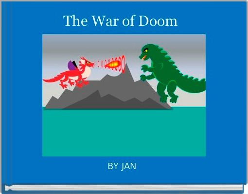 The War of Doom