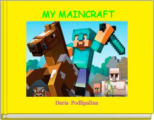MY MAINCRAFT