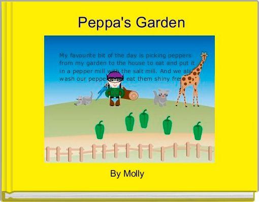 Peppa's Garden