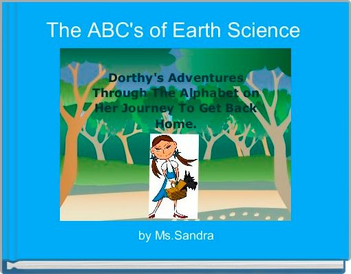 The ABC's of Earth Science