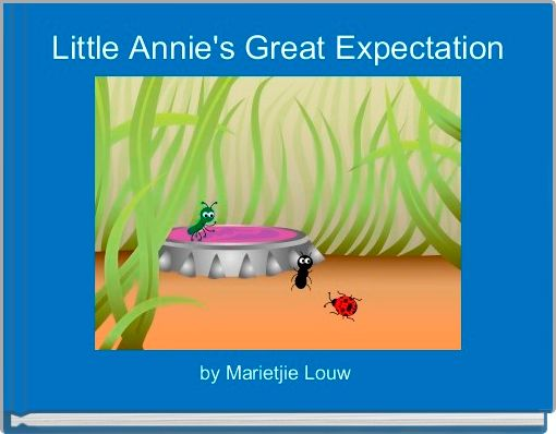 Little Annie's Great Expectation