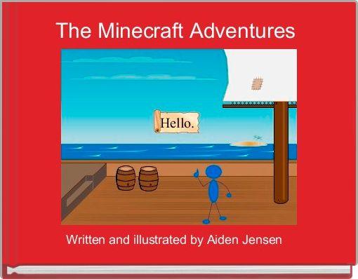 The Minecraft Adventures