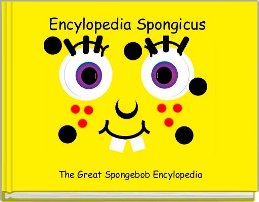 Encylopedia Spongicus