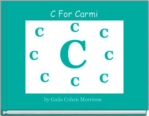 C For Carmi