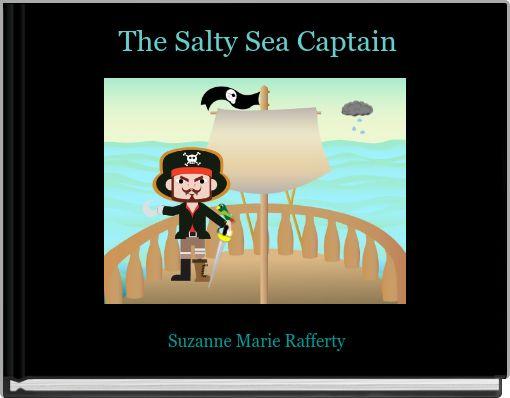 The Salty Sea Captain