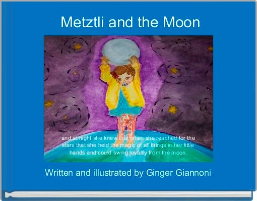Metztli and the Moon