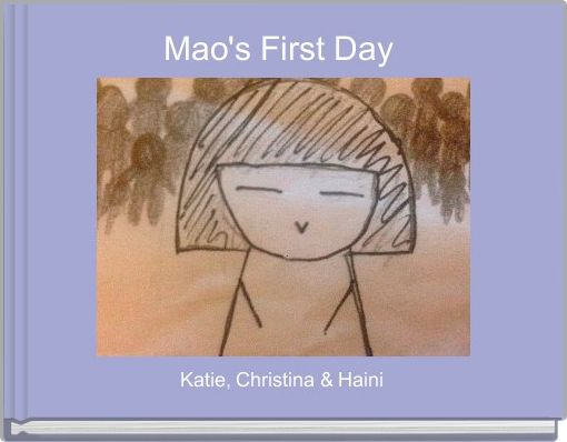 Mao's First Day