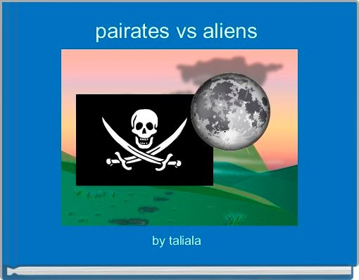 pairates vs aliens