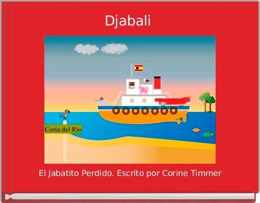 Djabali