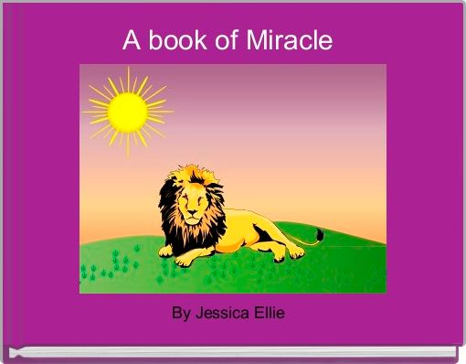 A book of Miracle