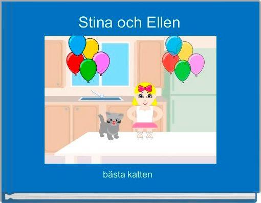 Stina och Ellen