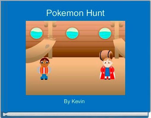 Pokemon Hunt