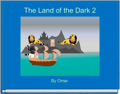 The Land of the Dark 2