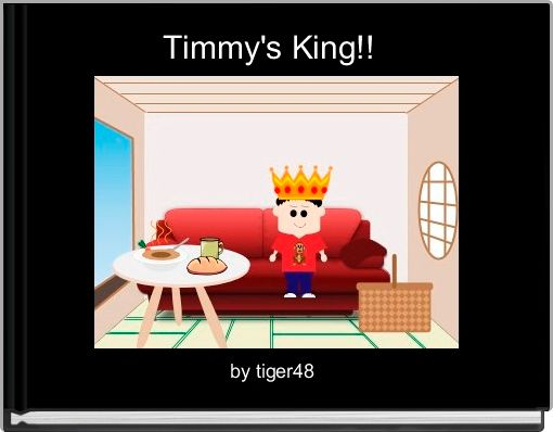 Timmy's King!!